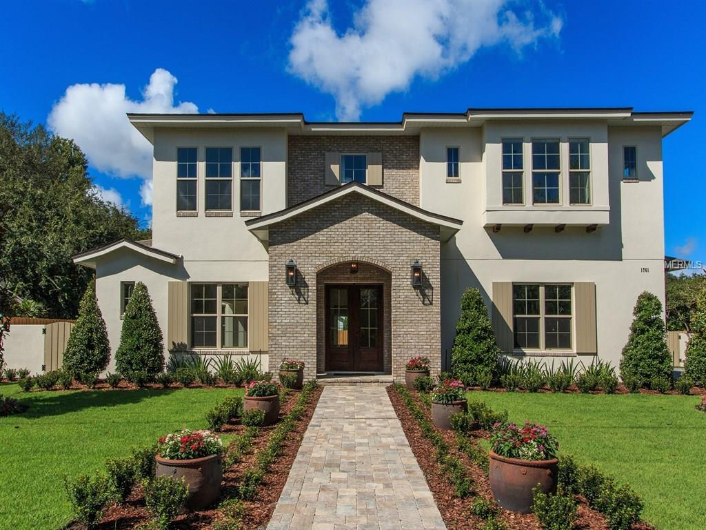 1761 Summerland Ave, Winter Park, FL 32789