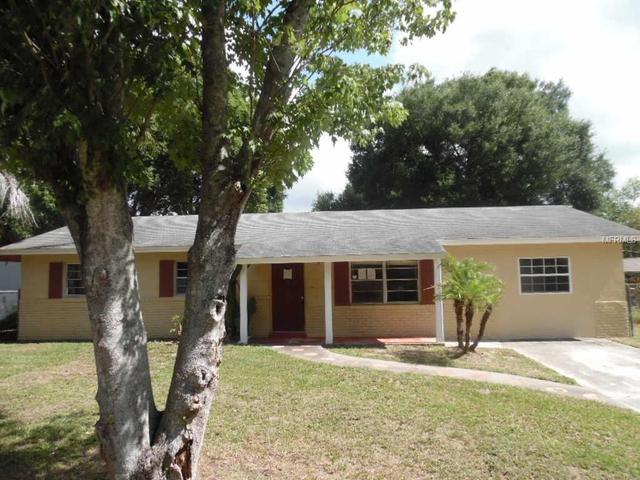 1553 Gayle Ridge Dr Apopka, FL 32703