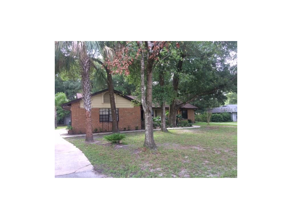 1180 N Leavitt Avenue, Orange City, FL 32763