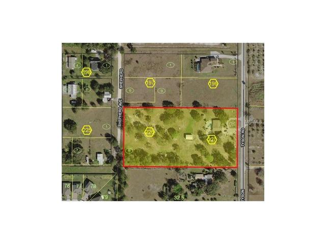 1850 Tyson Rd, Saint Cloud, FL 34771