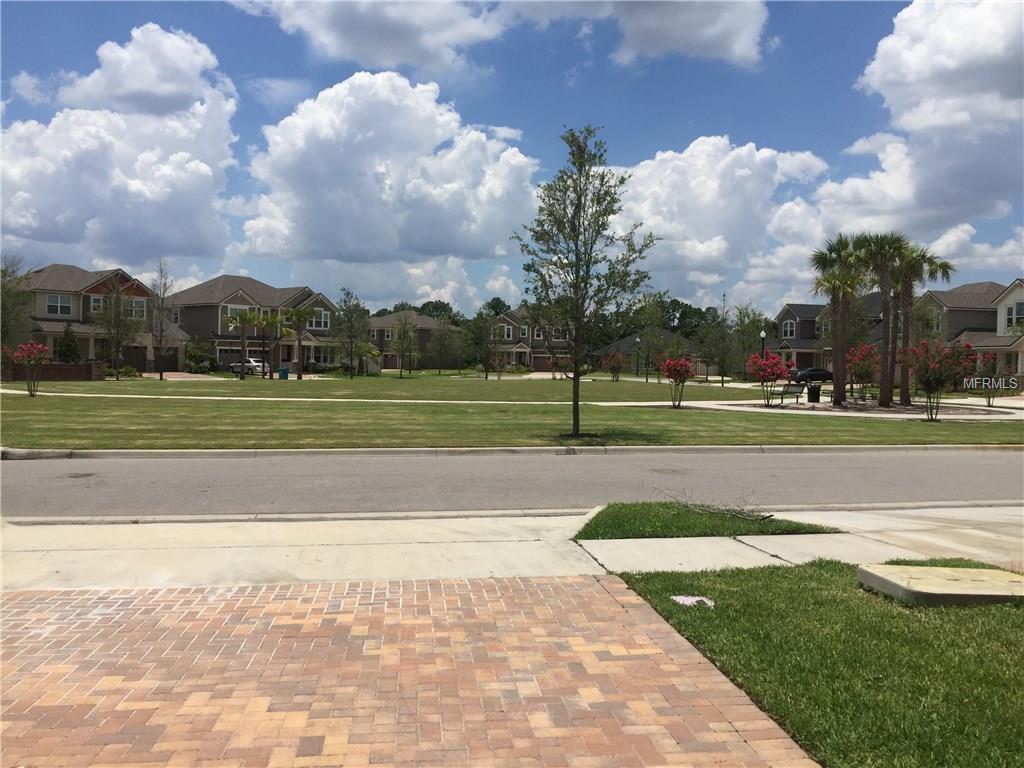 5048 Longmeadow Park Street, Orlando, FL 32811