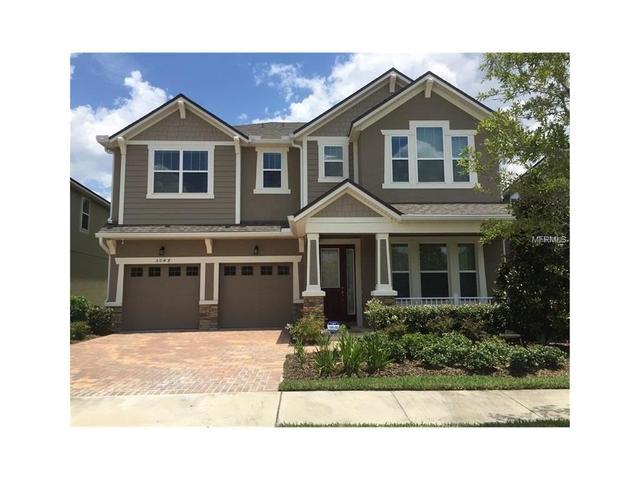 5048 Longmeadow Park St, Orlando, FL 32811