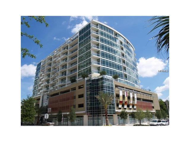 101 S Eola Dr #1021, Orlando, FL 32801
