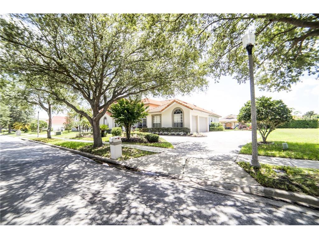 2601 Paulori Drive, Orlando, FL 32835