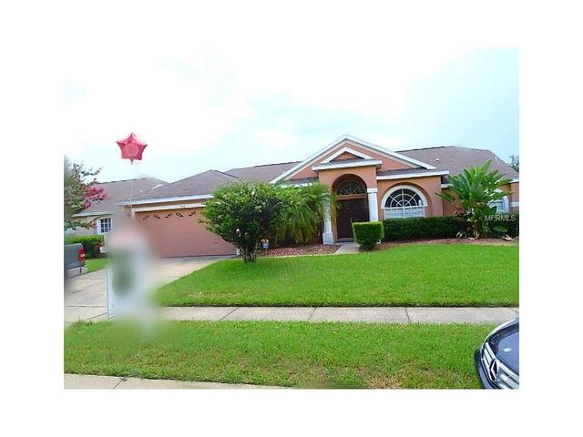 1024 Drift Creek Cv, Orlando, FL 32828