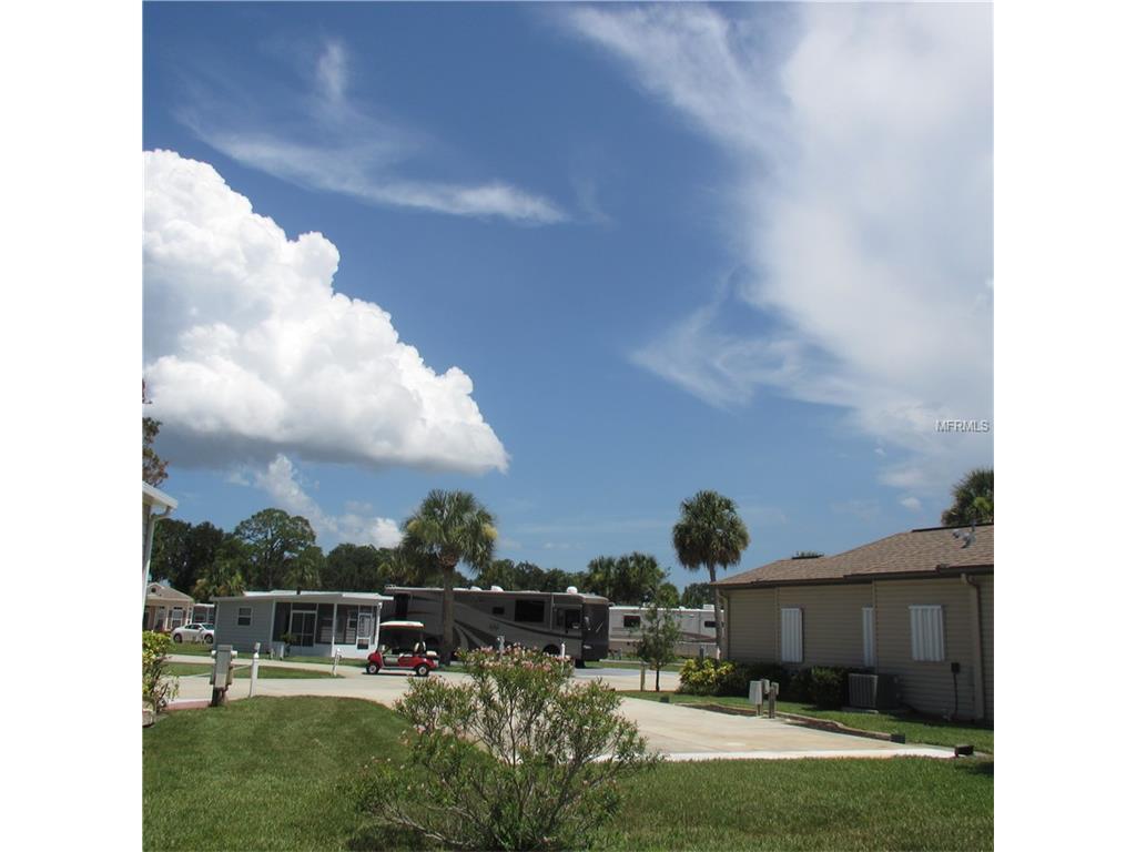 1984 Payne Stewart Drive #185, Titusville, FL 32796