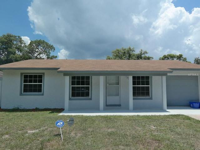 703 Sarita St, Sanford, FL 32773