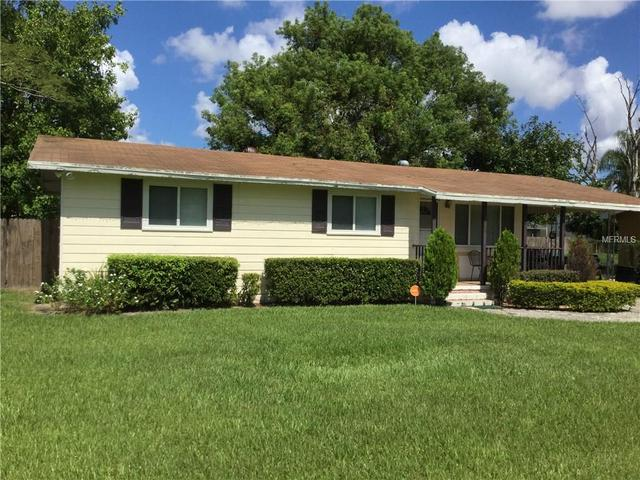 824 Tucker Ave, Orlando, FL 32807