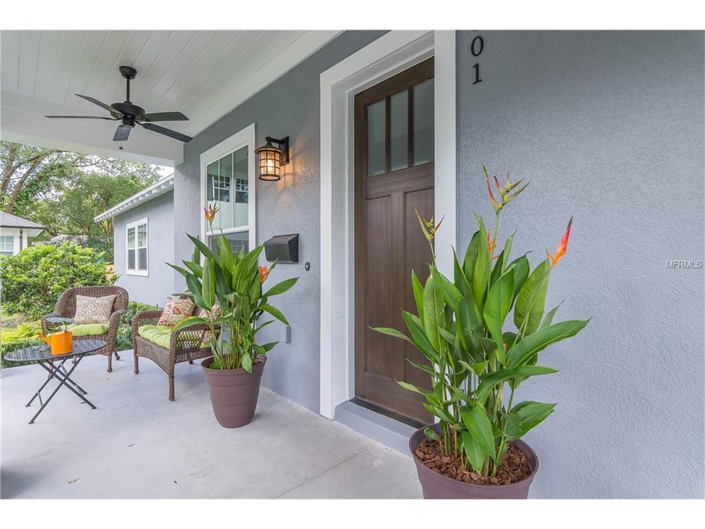 1001 Harwell Street, Orlando, FL 32801