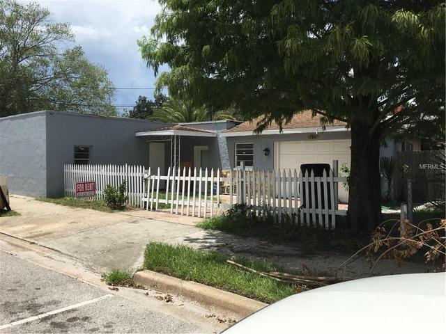 1910 Historic Goldsboro Blvd, Sanford, FL 32771
