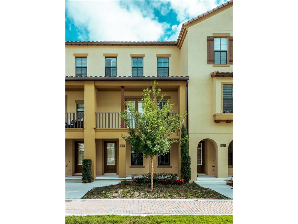4520 Cima Alley, Orlando, FL 32814