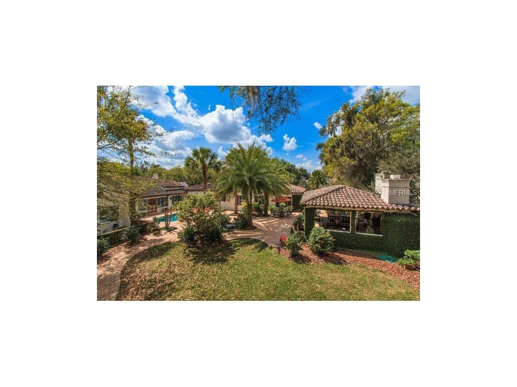 320 Cortland Ave, Winter Park, FL 32789