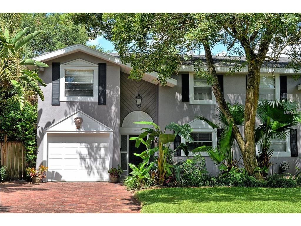 814 Laurel Ave #2, Orlando, FL 32803