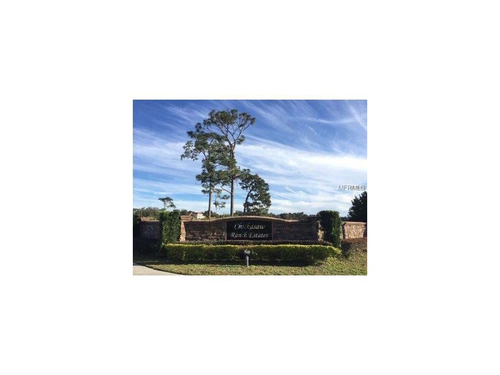 1925 Ranch Estate Drive, Orlando, FL 32825
