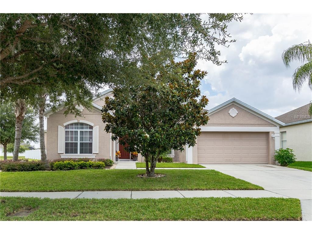 4595 Hickory Stone Circle, Orlando, FL 32829