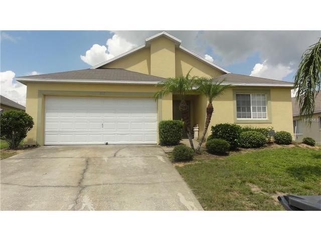 517 Hillcrest Dr, Davenport, FL 33897