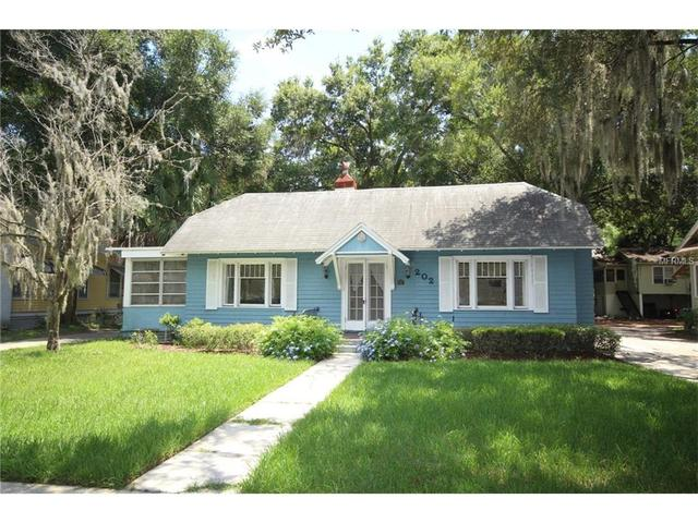 202 E Concord St, Orlando, FL 32801