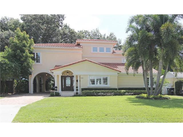 925 N Hyer Ave, Orlando, FL 32803