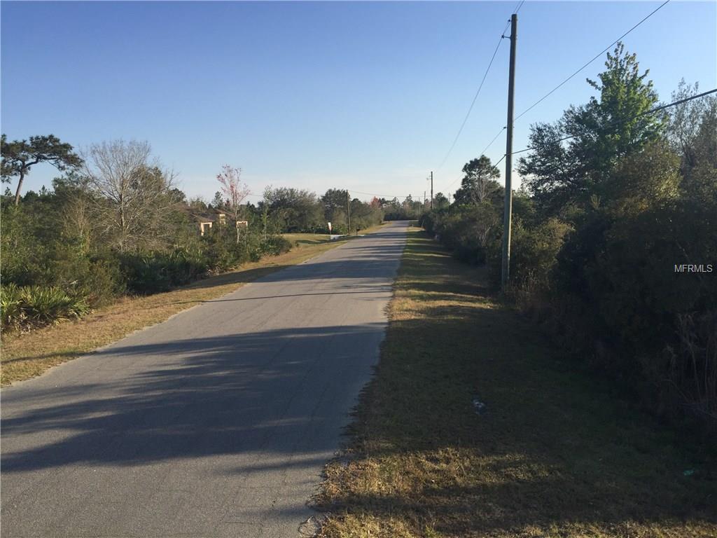 Carnegie Avenue, Orlando, FL 32833