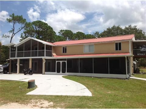 655 N Clermont Rd, Venice, FL 34292
