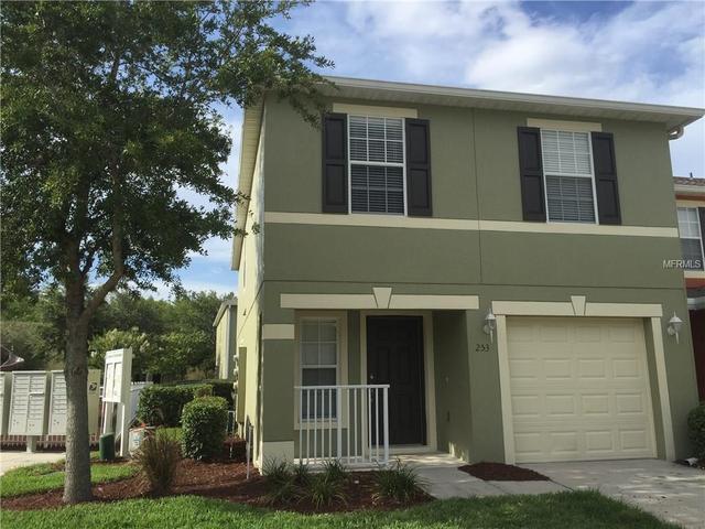 253 Winding Vine Ln #42, Orlando, FL 32824