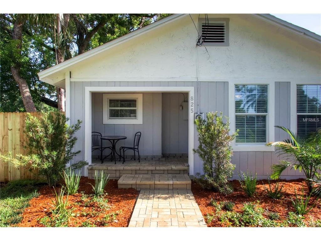 825 Neuse Avenue, Orlando, FL 32804