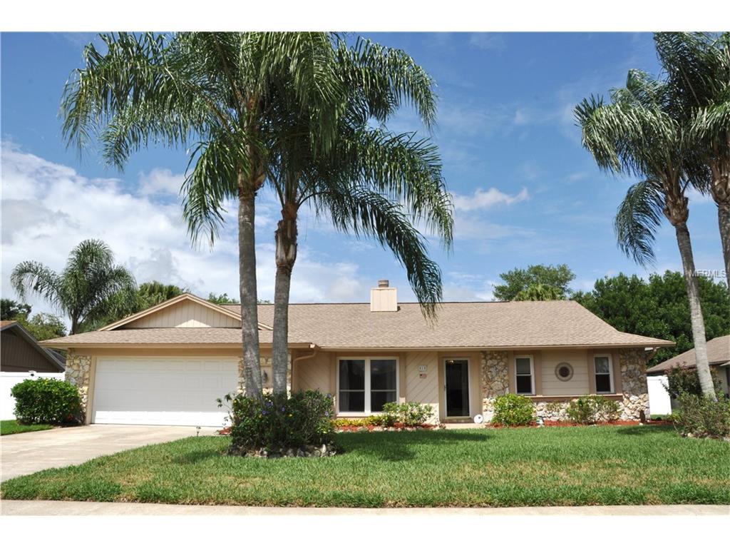 818 Gran Paseo Drive, Orlando, FL 32825