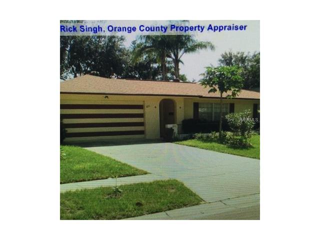 1827 Applewood Ct, Orlando, FL 32818