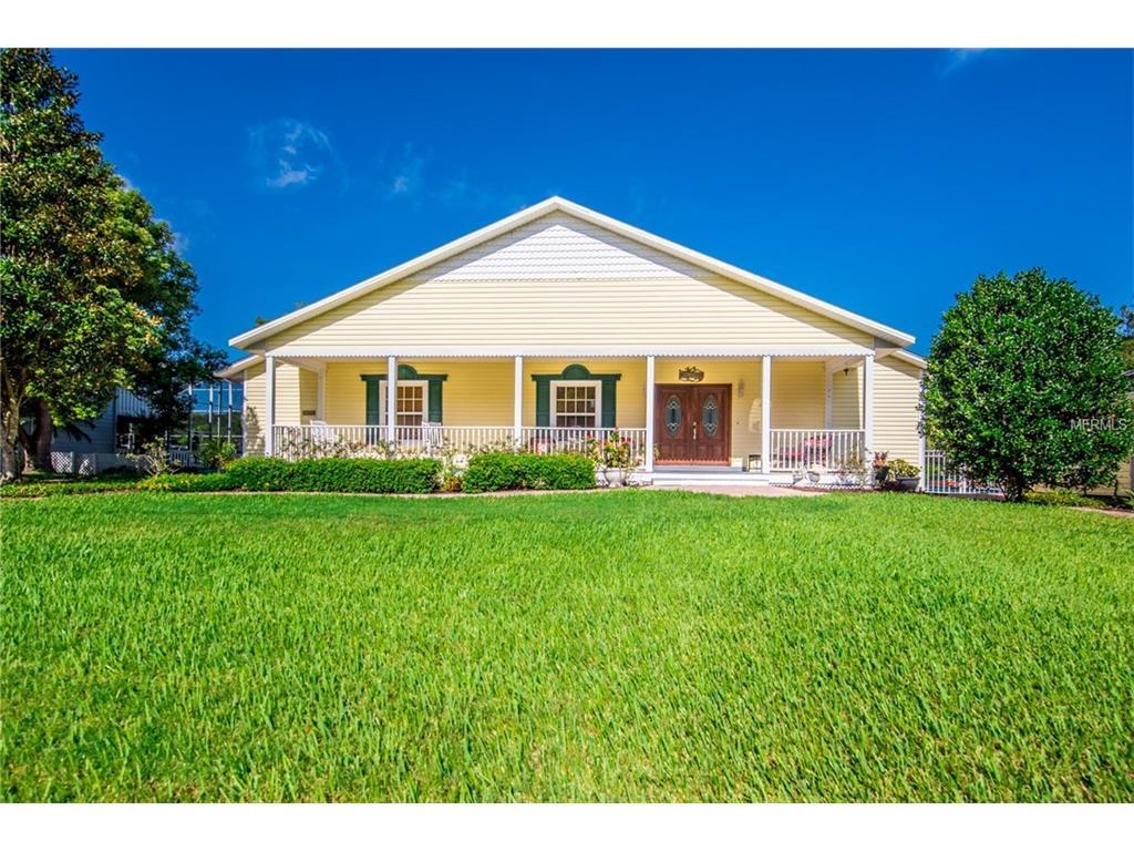 4460 Canal Drive, Sanford, FL 32771
