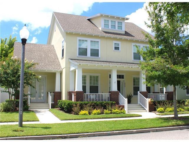 2820 Stanfield Ave, Orlando, FL 32814
