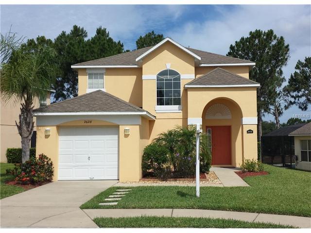 2628 Hemingway Ave, Haines City, FL 33844