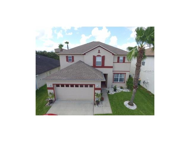 506 Berry James Ct, Kissimmee, FL 34744
