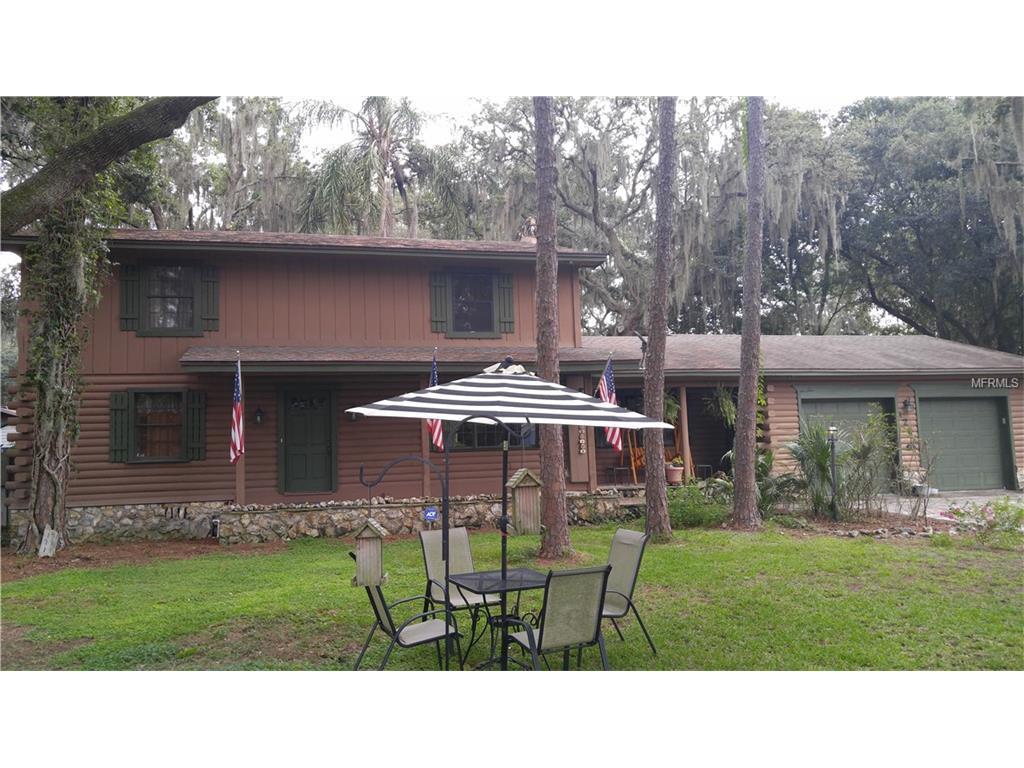 1212 Timberidge Drive, Lakeland, FL 33809