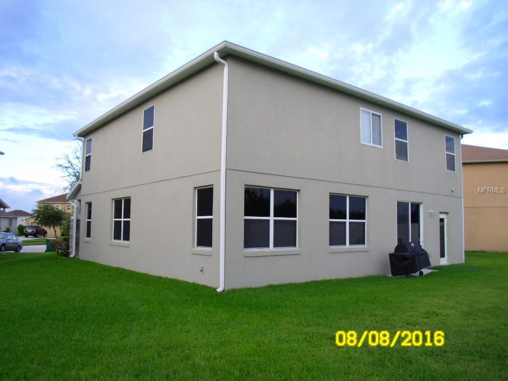 520 Berry James Court, Kissimmee, FL 34744