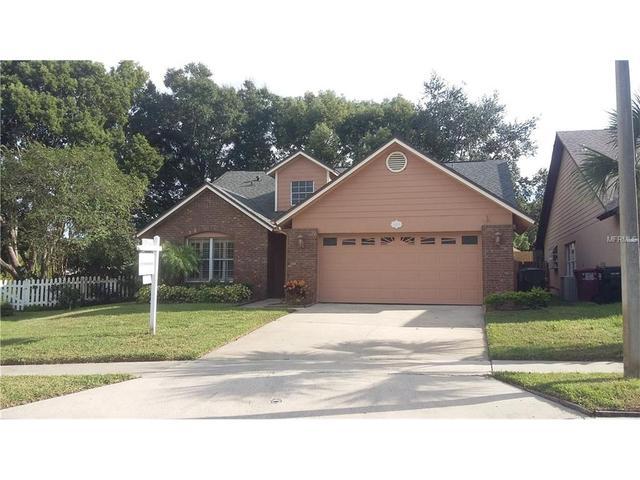 3413 Windy Wood Dr, Orlando, FL 32812