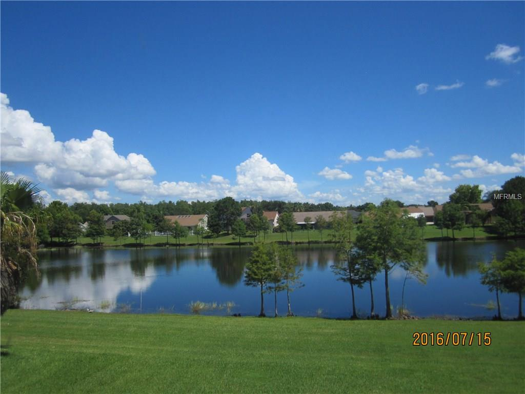 12724 Newfield Drive, Orlando, FL 32837