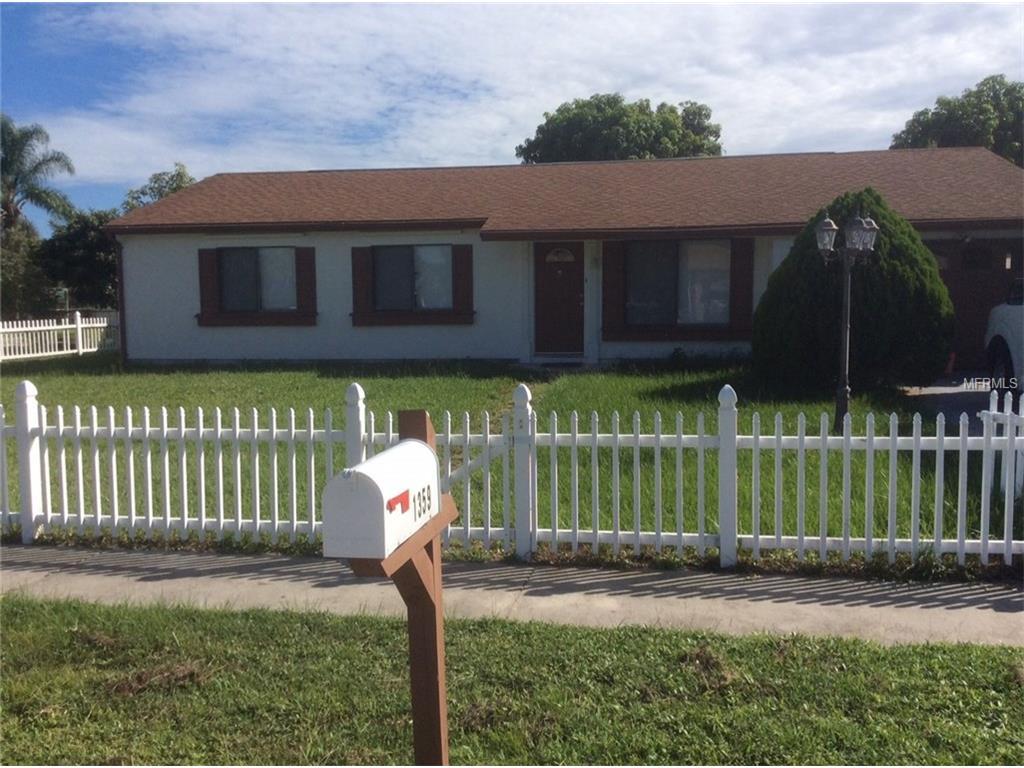 1359 Carr Cir NE, Palm Bay, FL 32905