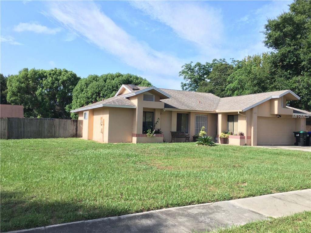 6130 Ranier Drive, Orlando, FL 32810