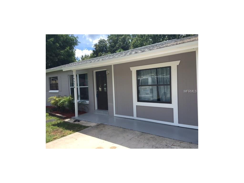 14526 Hertha Avenue, Orlando, FL 32826
