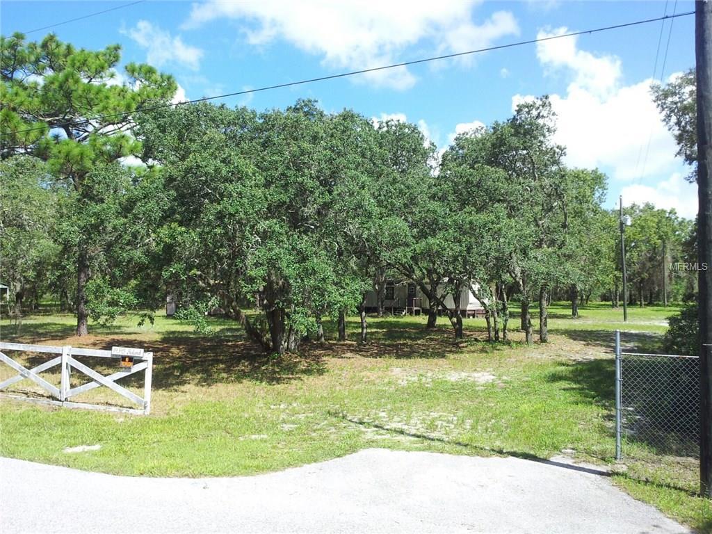 14345 Boland Ave, Spring Hill, FL 34610