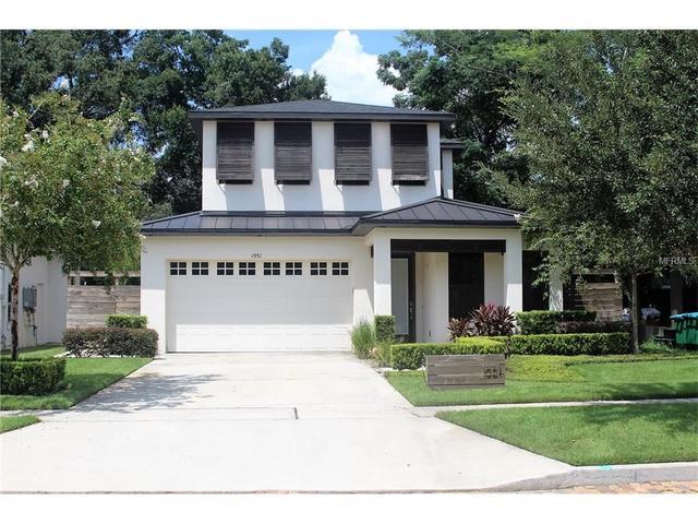 1551 Magnolia Ave, Winter Park, FL 32789