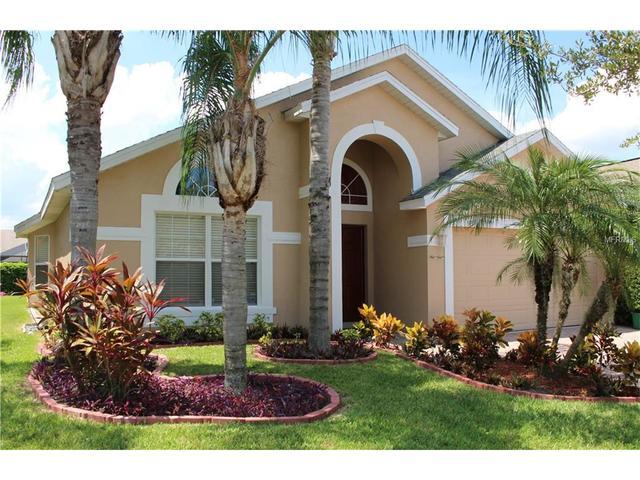 13514 Budworth Cir, Orlando, FL 32832
