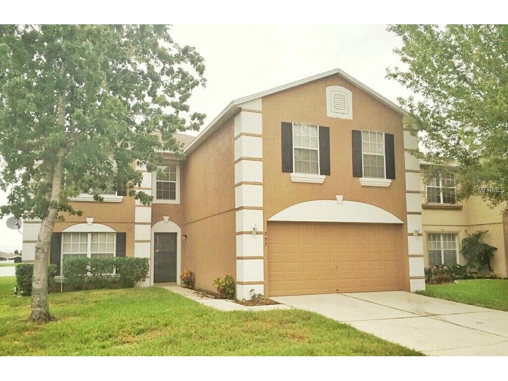 957 Crystal Bay Lane, Orlando, FL 32828