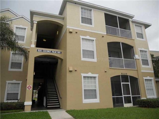 8105 Coconut Palm Way #305, Kissimmee, FL 34747