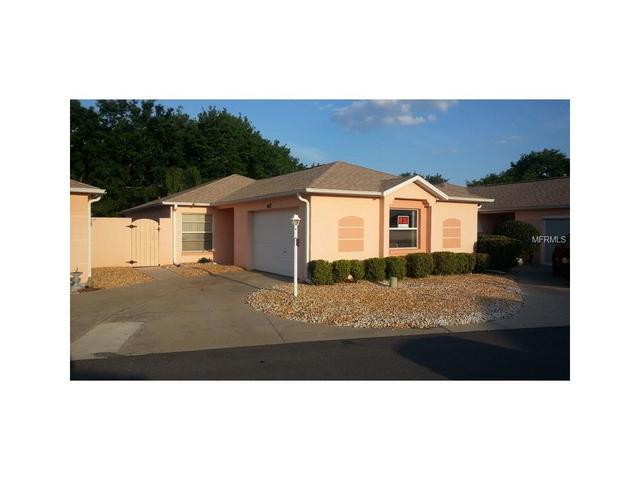 607 Enconto St, The Villages, FL 32159