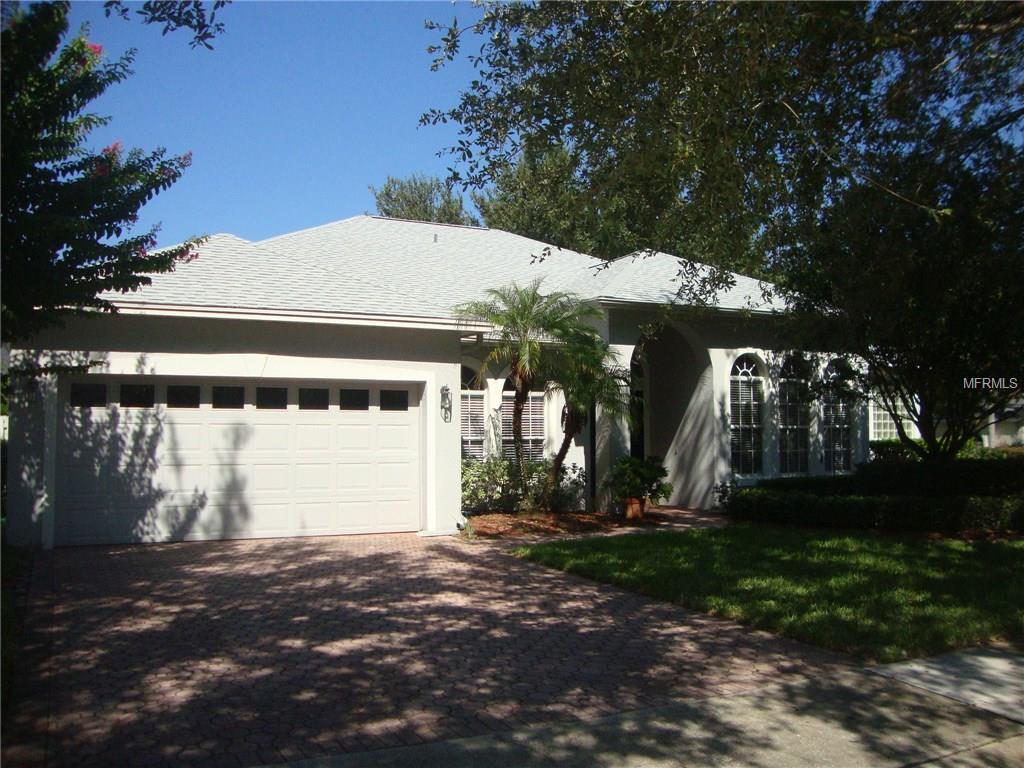 8341 Diamond Cove Circle, Orlando, FL 32836