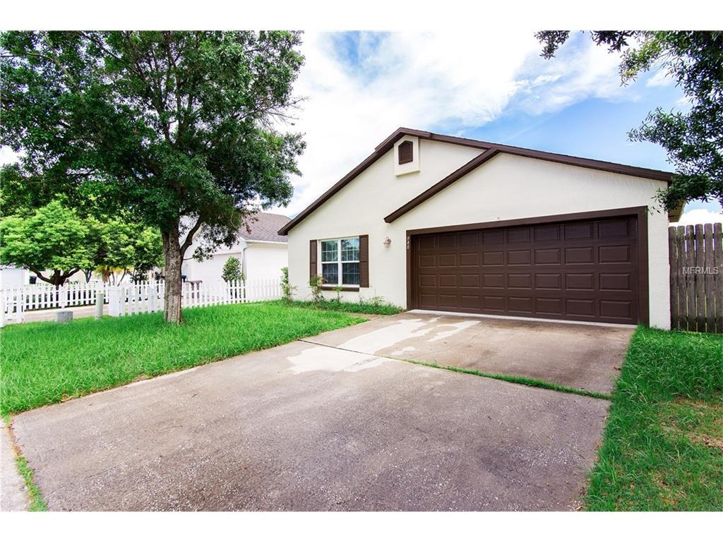 940 Vista Palma Way, Orlando, FL 32825