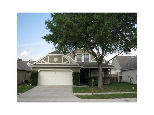 4315 Boca Woods Dr, Orlando, FL 32826