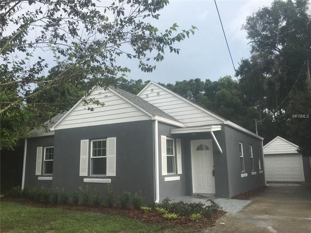 1012 Mount Vernon St, Orlando, FL 32803