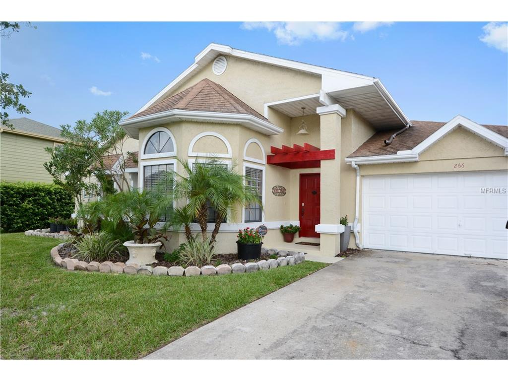 266 Competition Drive, Kissimmee, FL 34743